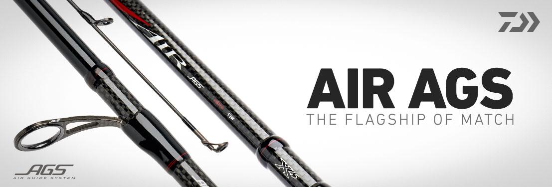 AIR AGS banner
